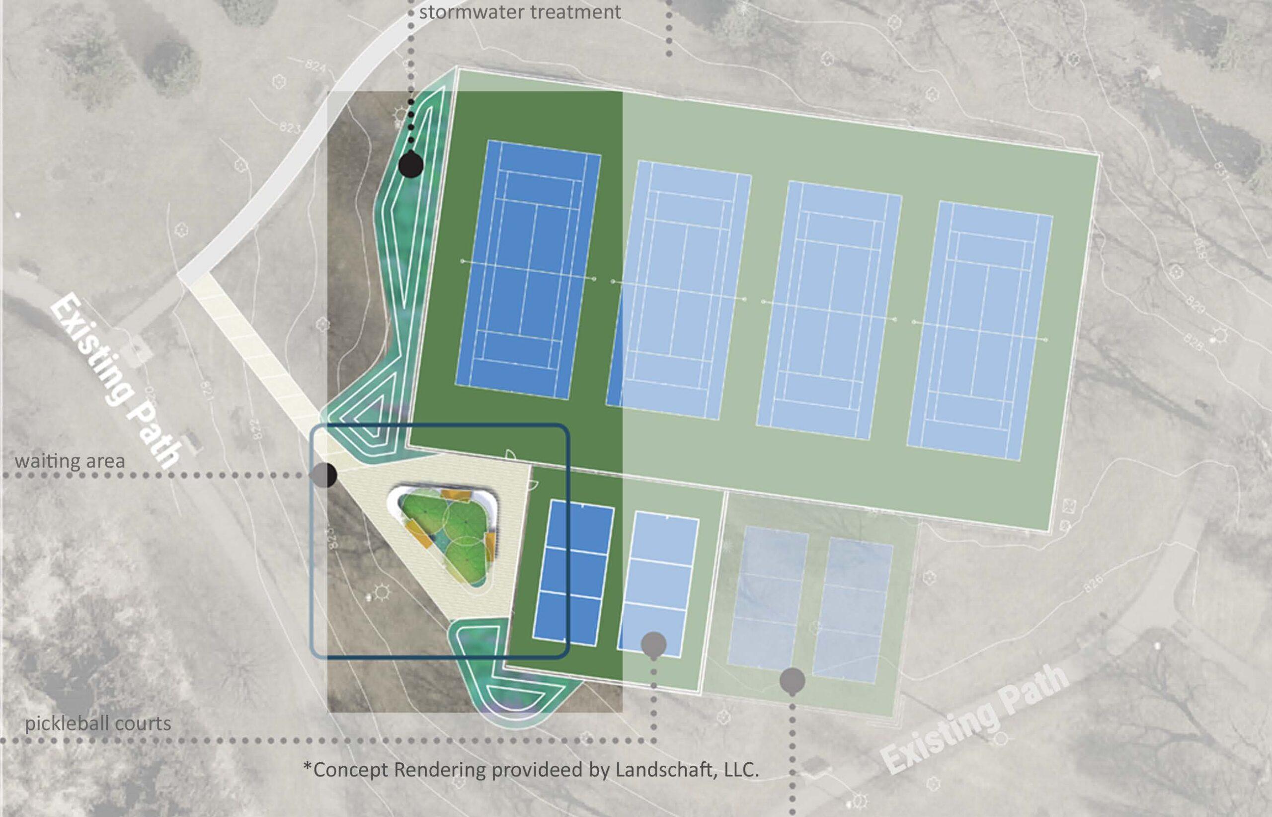 MPR18001_Tennis Courts_